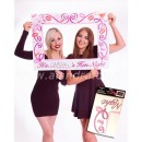 Hen Party Photobooth Frame