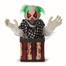 Animated Clown In A Box - PRE ORDER