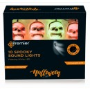 Halloween Spooky Sound Skull Lights - PRE ORDER