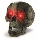 Putrid Light Up Skull - PRE ORDER