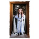 The Exorcist Doorway Drape Halloween Decoration