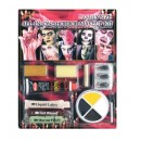All In One Halloween Make-Up Kit